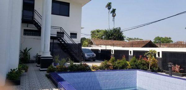 Rumah di Jual Area Sukabumi untuk Warga di Jakarta