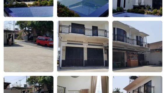 Rumah di Jual Area Sukabumi untuk Warga di Bandung